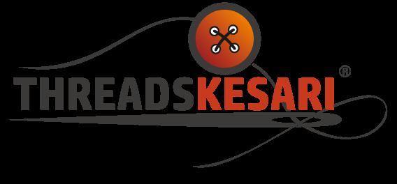 Threads Kesari Logo
